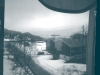 The very first pinhole image..