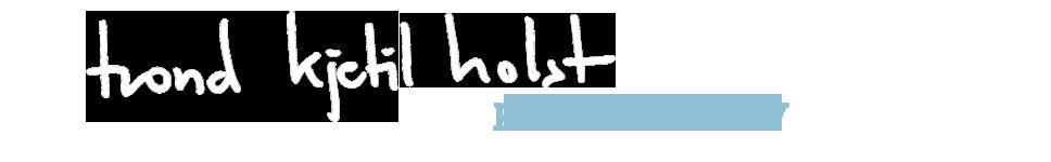 Trond Kjetil Holst